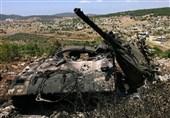 """بررسی نحوه انهدام """"تانک مرکاوای اسرائیل"""" در دانشگاه افسری سپاه پاسداران"""