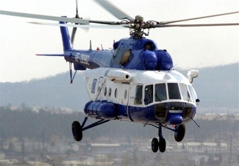 بلوچستان حکومت نے روس سے 'ایم آئی 171 ای' غیر جنگی ہیلی کاپٹر حاصل کرلیا۔