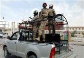 بلوچستان؛ سیکیورٹی فورسزکی کارروائی میں لشکرجھنگوی کے4 دہشت گرد ہلاک، خودکش جیکٹس برآمد