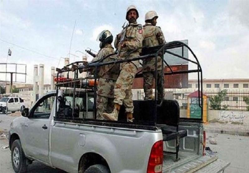 کوئٹہ: سیکیورٹی فورسز کے آپریشن میں دہشت گرد ہلاک