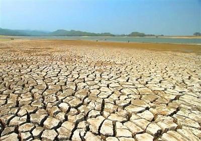 بحران آب - خشکسالی