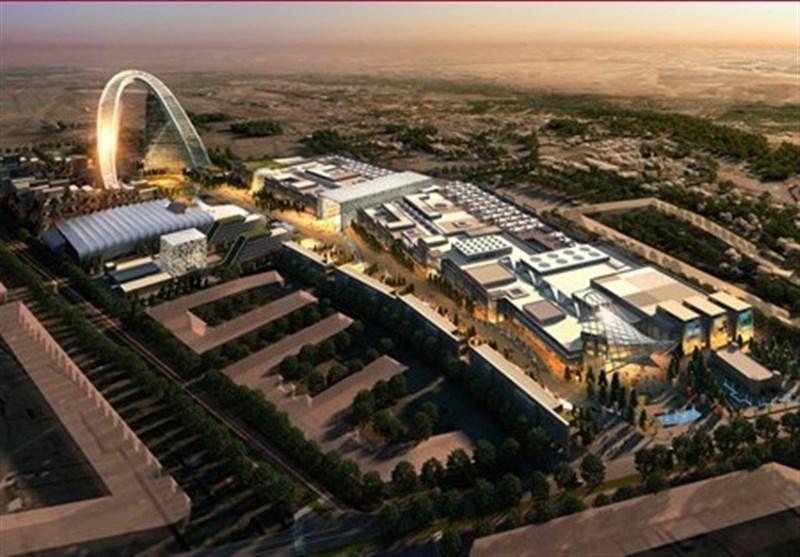 نخستین شهر هوشمند کشور در مجموعه پدیده ایجاد میشود