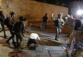 بالفیدیو.. #القدس_تحترق فی ظل الصمت الاعلامی