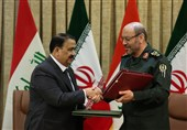 Iran, Iraq Agree to Broaden Defense Ties