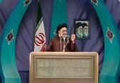 سید محمدعلی آل هاشم نماینده ولی فقیه در آذربایجان شرقی و امام جمعه تبریز