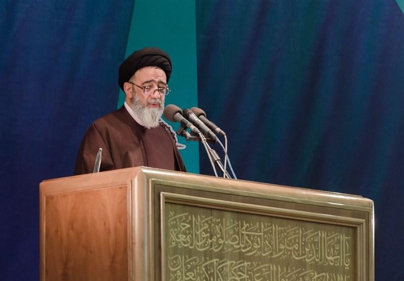 آلهاشم:  بدون تردید توان و عمق راهبردی جمهوری اسلامی به حول و قوه الهی روز به روز افزایش مییابد