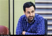 سعید بهرامی نماینده سازمان بسیج در ستاد داهه کرامت