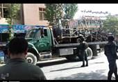 انتحاری کابل 6