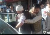 انتحاری کابل 7