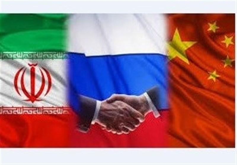ایران ـ چین ـ روس کے محاذ نے امریکہ کو چیلنج کردیا ہے / بہت سے ممالک ایران جیسے علاقائی اثر و رسوخ کے خواہشمند ہیں