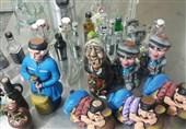 کشف قاچاق از داخل عروسک + عکس