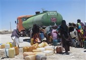 زاهدان| جامعه اسلامی دانشگاه علوم پزشکی خواستار رسیدگی به بحران آب هیرمند شد