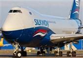 راز فرودهای اضطراری هواپیمای آذربایجانی / پروازهای میلیارد دلاری برای تروریستها +عکس