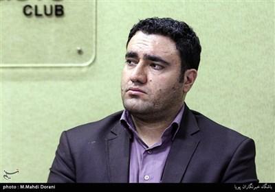 امضای قرارداد فروش رایت 41 اثر ایرانی در نمایشگاه کتاب تهران