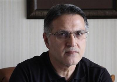 محمدرضا تاجیک