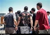 185 خورده فروش موادمخدر در چهارمحال و بختیاری دستگیر شد
