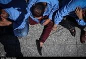 متصرفان اراضی ملی در اراک دستگیر شدند