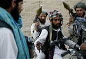 Taliban Storm Want Waigal District in East Afghanistan