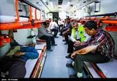 رزمایش شرایط اضطراری و بحران در استان اردبیل برگزار شد