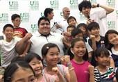 سیامند رحمان میهمان برگزارکنندگان توکیو ۲۰۲۰