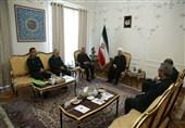 رئیسجمهور سپاه را مولفه قدرت ملی میداند/ روحانی گفت از سال 58 بسیجیام و هنوز کارت بسیجم را دارم