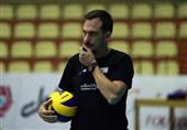 Cichello Steps Down As Iran U-23 Volleyball Coach