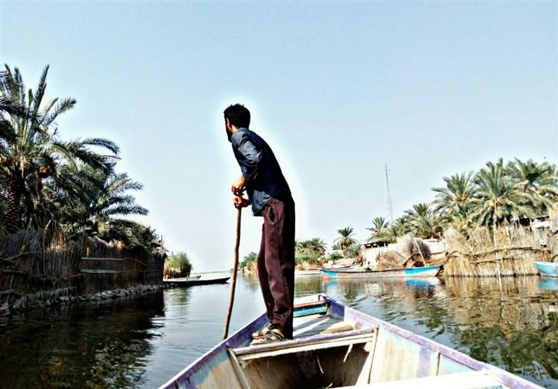 وخامت حال ونیز ایران نگرانکننده است؛ تالاب شادگان تشنه آب کارون