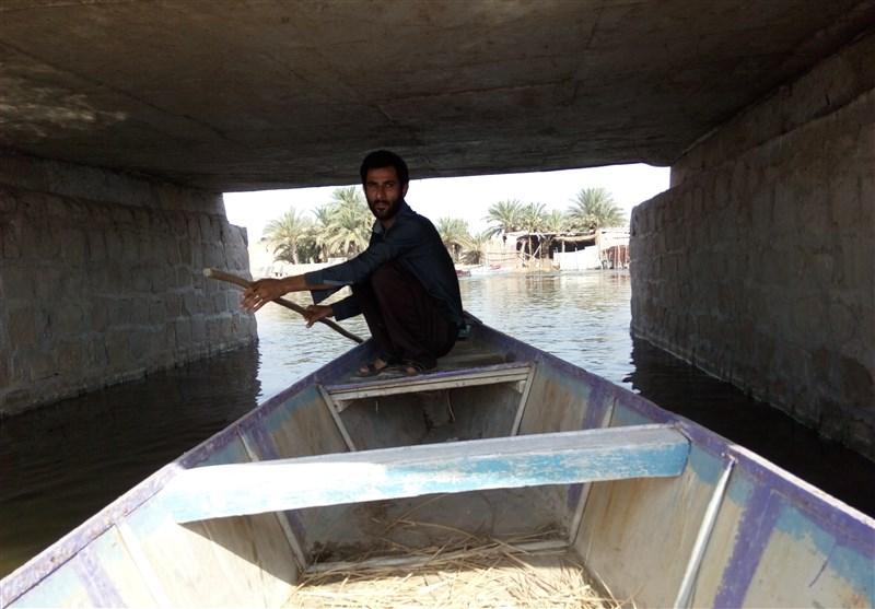 تالاب شادگان/ صراخیه