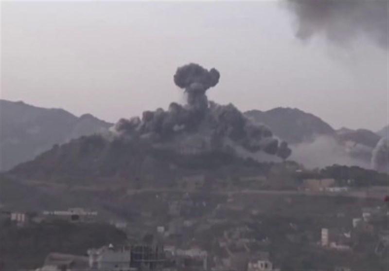 قتلى وجرحى من الجنود السعودیین فی استهداف تجمعات لهم فی عسیر وجیزان ونجران