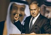 سعودی و رژیم صهیونیستی