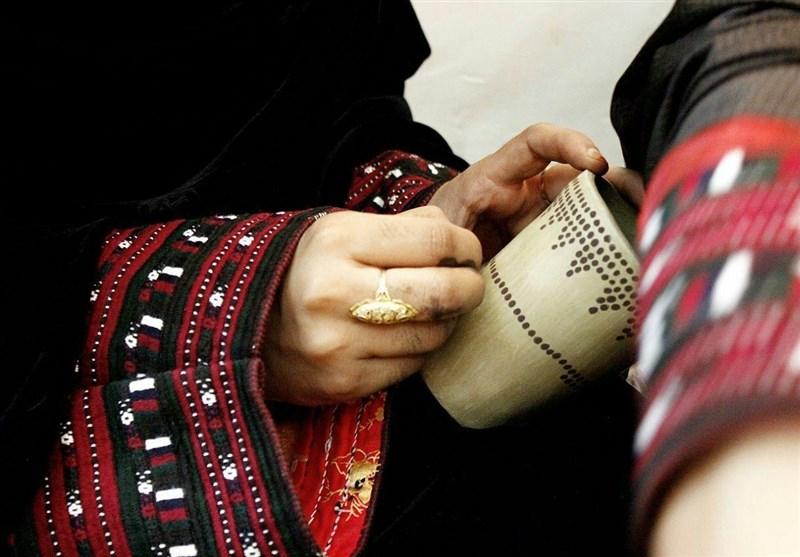 """روستای """"کلپورگان"""" در جنوب سیستان و بلوچستان ثبت جهانی شد"""
