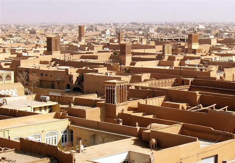 25 درصد اراضی شهری در استان یزد فرسوده است