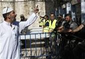 Siyonist Güçler Ramallah'ta İki Filistinli Genci Şehit Etti, 1'ini De Yaraladı