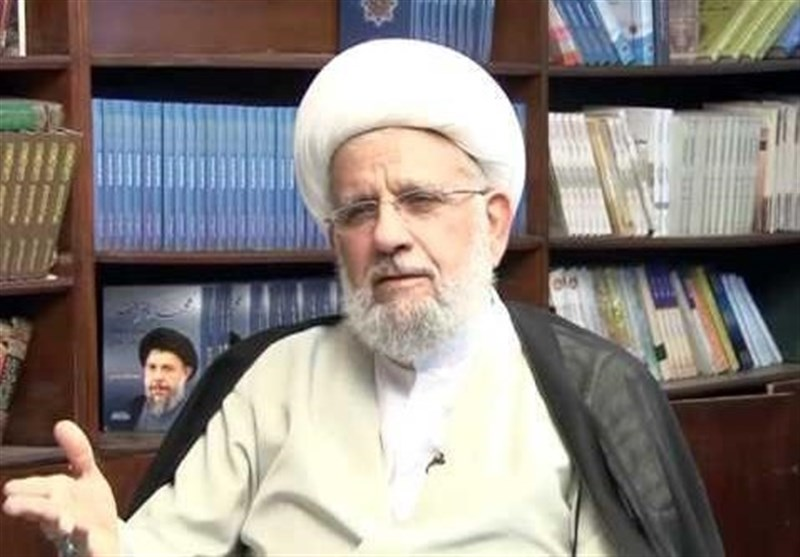 Top Iraqi Cleric Slams Arab Rulers' Silence on Israeli Desecration of Al-Aqsa