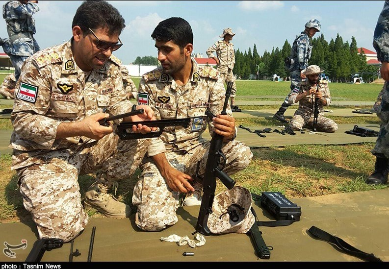 سپاه ایران