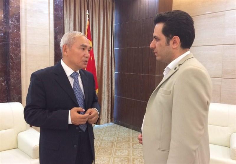 Geneva Talks on Syria to Resume in Weeks: Chinese Envoy