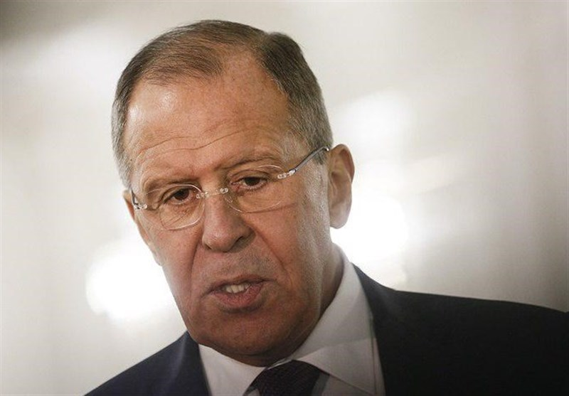 Military Intervention in Venezuela Crisis Unacceptable: Russia's Lavrov