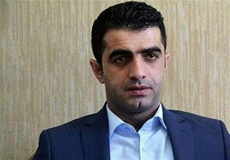 علی محمدصالح