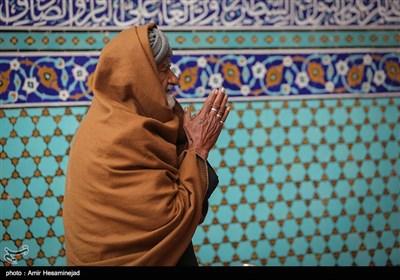 ذکرى ولادة السیدة معصومة أخت الإمام الرضا علیهما السلام