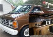 خرید و فروش اتومبیل جاسوسی FBI در فضای مجازی ! + تصاویر