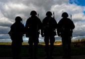 لباس نظامی متفاوت سربازان روس در سوریه + تصاویر