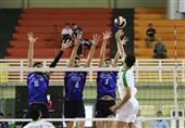 امیدهای ایران، استرالیا را شکست دادند/ تیم چهارم گروه Eحریف بعدی شاگردان سیچلو
