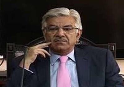 حکومتی خارجہ پالیسی پر خواجہ آصف کی شدید تنقید، بین الاقوامی سطح پر پاکستان کو دھچکا لگا