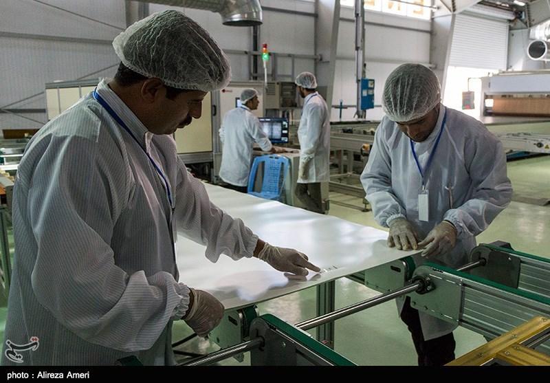 140 میلیارد تومان سرمایهگذاری در بخش صنعت استان گلستان اجرایی شد