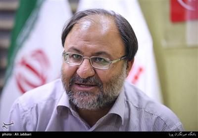 کوشکی: واشنگتن به دنبال ممانعت از مشابه سازی جغرافیای جمعیت در پارلمان عراق است