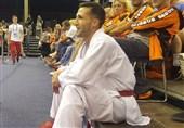 مهدیزاده: با موافقت رئیس فدراسیون کاراته، هدایت تیم هند را پذیرفتم/ مقابل ایرانیها روی صندلی کوچ نمینشینم