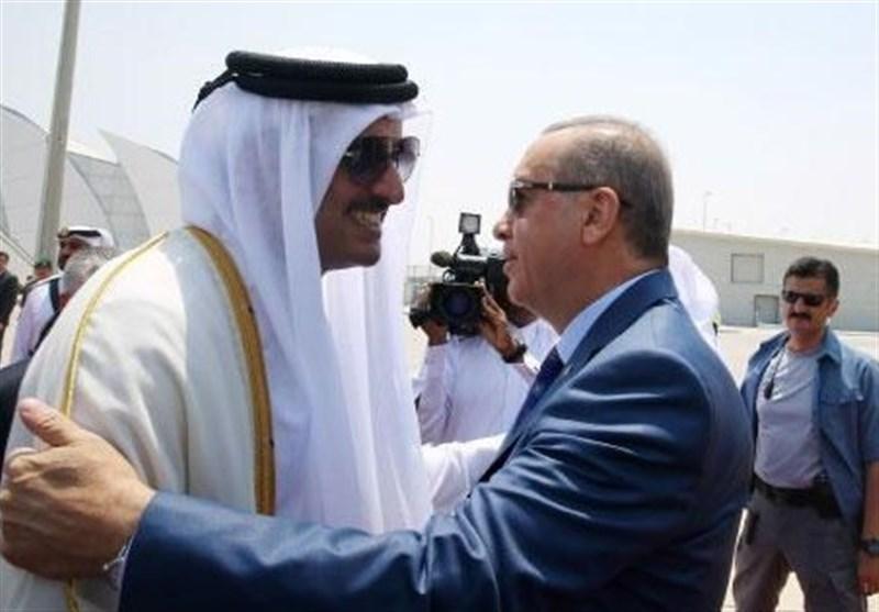 پایان سریال میانجیگریها؛ چالش طلبی قطر ادامه دارد