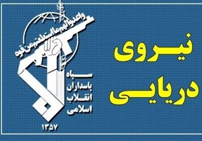 حرس الثورة: أجهضنا الخطوة الإستفزازیة للسفینة الأمریکیة فی الخلیج الفارسی