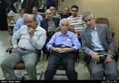 مراسم پاسداشت سیمین دخت وحیدی بانوی شاعر انقلابی