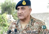 Pakistan Army Chief Says Nation Felt 'Betrayed' at US Criticism